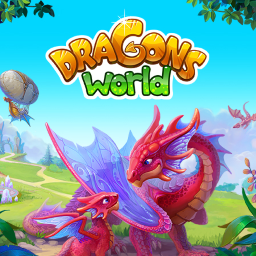Dragons' World